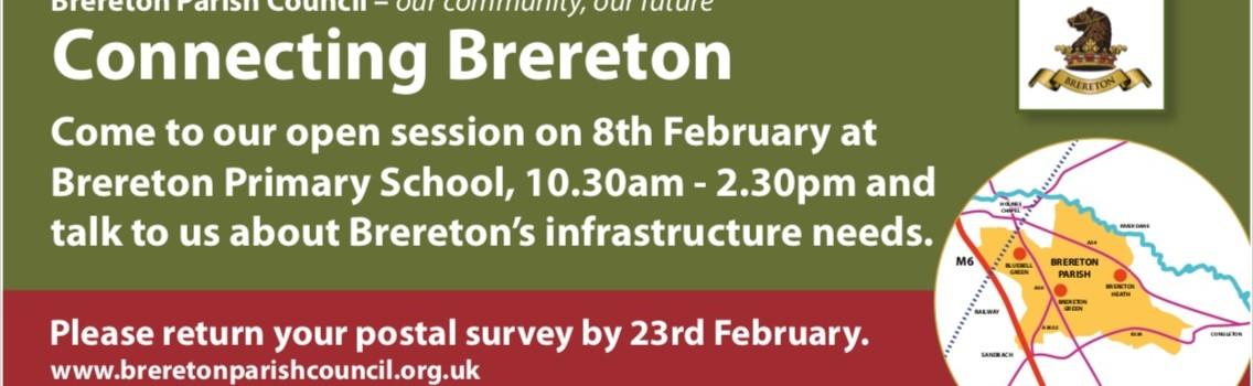 Infrastructure Survey