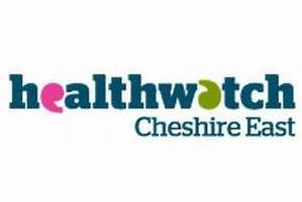 Healthwatch Cheshire East
